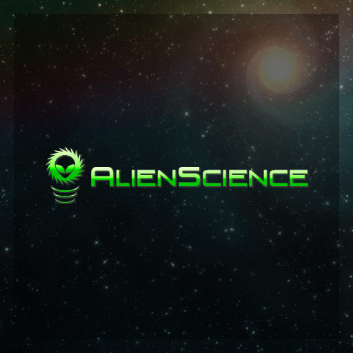 AlienScience WordPress Theme