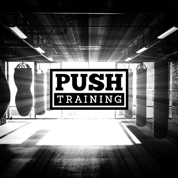 Push Training
